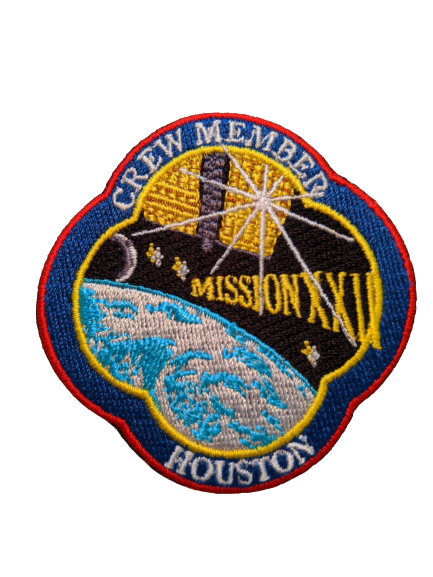 Houston RI patch